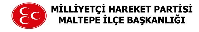 MHP Maltepe İlçe Başkanlığı